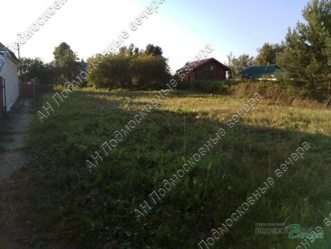 Дмитровское ш. 26 км от МКАД, Хлябово, Участок 7.5 сот. - Фото 4