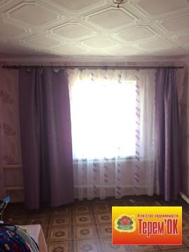 Продается дом село Первомайское - Фото 5