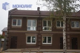 Продажа таунхауса, Нижний Новгород, Ул. Кащенко - Фото 2