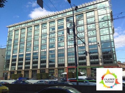 Предлагается к аренде офисное помещение 890 кв.м. - 6-й этаж Бизнес Це - Фото 4