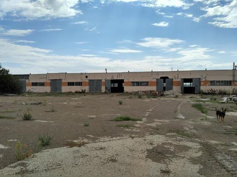 Продам производственный комплекс 3 000 кв.м. - Фото 1