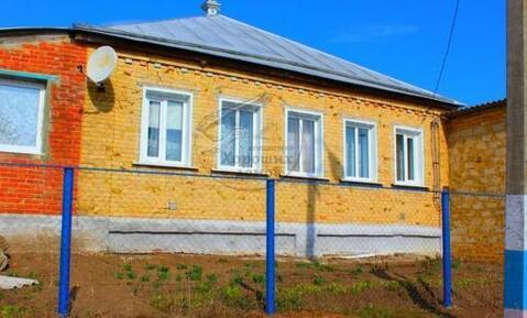 Продажа дома, Фощеватово, Волоконовский район, Волоконовская 7 - Фото 1