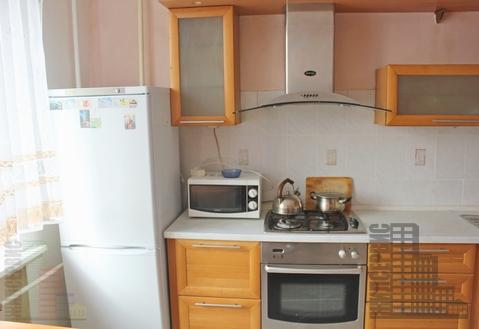 Снять трехкомнатную квартиру на Каширском шоссе - Фото 1