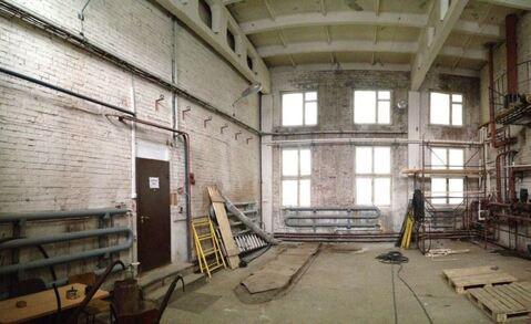 Производственно-складская база 1136 м2 в Одинцово - Фото 1