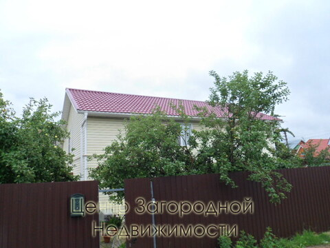 Продается дом. , Щелково Город, Фестивальная улица 1 - Фото 3