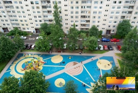 Хорошая квартира в доме 137 серии у метро Комендантский проспект - Фото 1