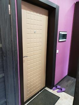 Продам трех комнатную квартиру с дизайнерским ремонтом! - Фото 4