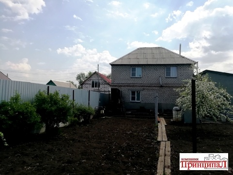 Предлагаем приобрести дом в г.Коркино по ул.Горького - Фото 4