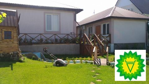 Продаю новый дом на побережье - Фото 1