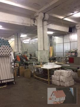 Помещения под производство и склады. - Фото 2