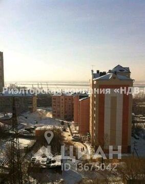 Студия Хабаровский край, Хабаровск ул. Запарина, 156 (42.0 м) - Фото 2