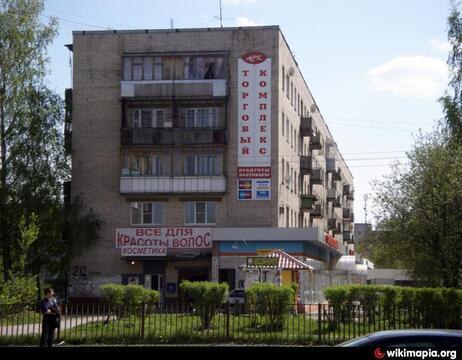 Продается 2 к.кв. в г. Тосно, пр. Ленина, д. 20 - Фото 1
