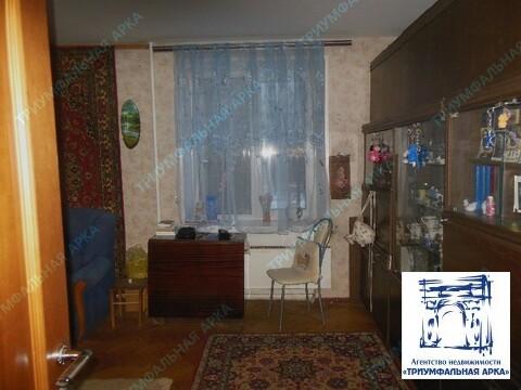 Продажа квартиры, м. Новогиреево, Зеленый пр-кт. - Фото 2