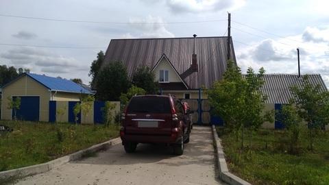 Коттедж в с.Совхоз Сибиряк - Фото 3