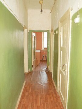 Комната 15 (кв.м) в 3-х комнатной квартире. Центр города. - Фото 4