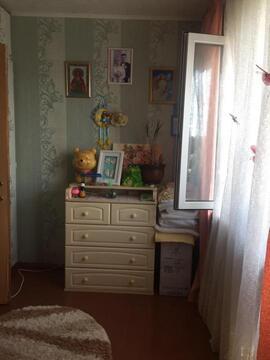 2-к квартира на Керамзавода в хорошем состоянии - Фото 4