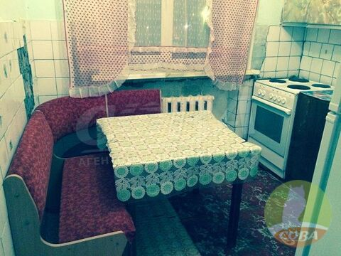 Продажа квартиры, Заводоуковск, Заводоуковский район, Ворошилова пер. - Фото 1