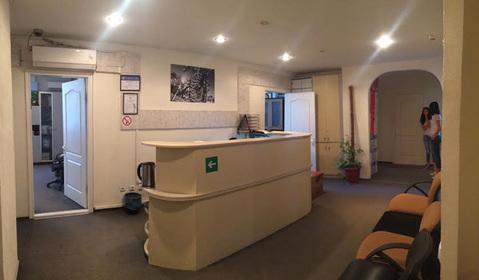 Продам уникальное помещение 163,8 кв. м. по пр. Победы - Фото 1