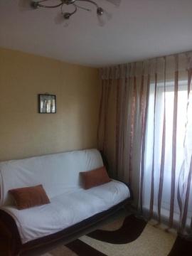 1к квартира в Шалготарьяне - Фото 3