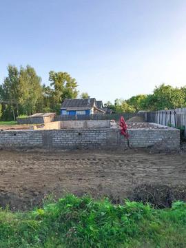 Продам земельный участок с фундаментом по ул. 1-я Транспортная (Бургор - Фото 2