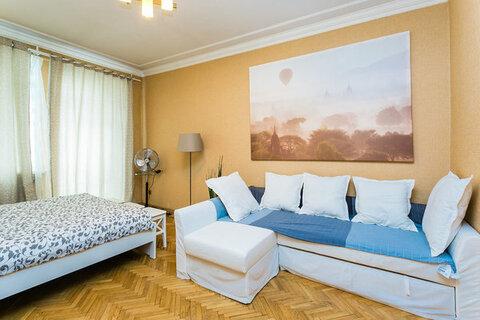 Апартаменты на Новом Арбате - Фото 4