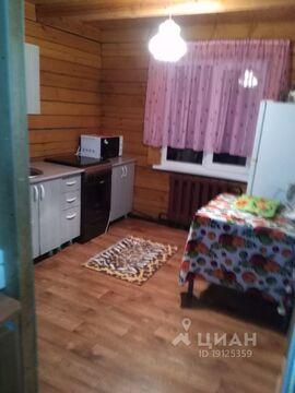 Продажа дома, Абакан, Улица Южная Дамба - Фото 1