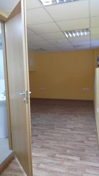 Cдаётся офис на ул. Минина, 1. Общ.пл. 130 кв.м. - Фото 5