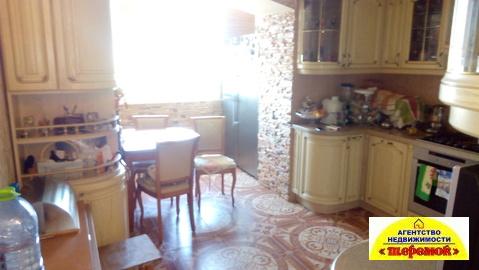 Обмен 3 комн кв-ра г. Егорьевск 1-й микрорайон, дом 8а продажа - Фото 1