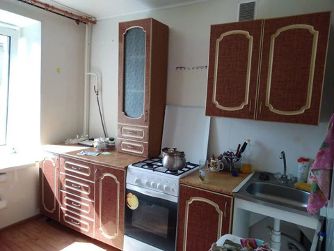 Объявление №48999284: Продаю 1 комн. квартиру. Струнино, Чкалова пер., 1,