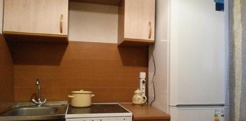 Однокомнатная квартира недорого. - Фото 1
