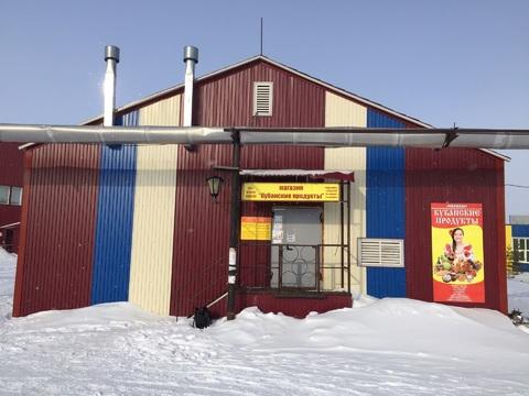 Здание хлебопекарни с оборудованием - Фото 1