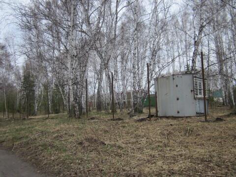 Участок СНТ Русь - Фото 4