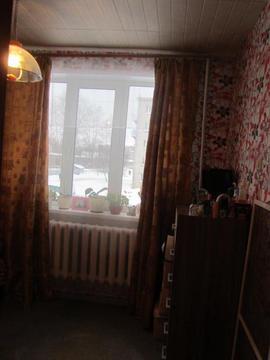 Продается 3-ком.квартира в тгп Балакирево, Александровский район, Влад - Фото 5