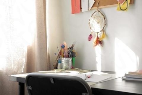 Уютная 1-комнатная квартира в пос.Ленсоветовский. - Фото 5