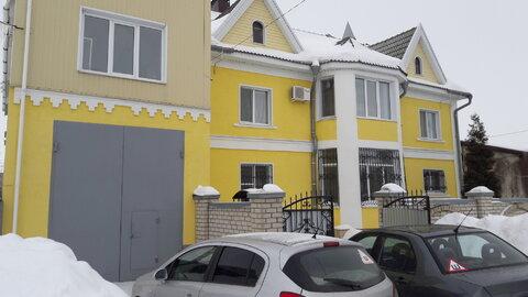 Продам коттедж в центральной части города - Фото 2