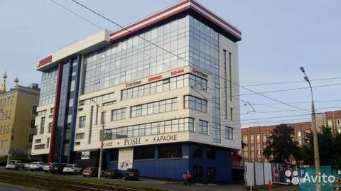 Офис 23,2 кв.м (обмен) - Фото 1