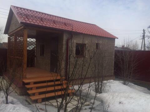 Новый, современный дом на водохранилище под ключ. - Фото 3
