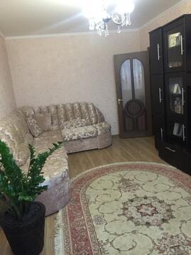 1-комнатная квартира с ремонтом и индивидуальным отоплением, Купить квартиру в Белгороде по недорогой цене, ID объекта - 317115416 - Фото 1