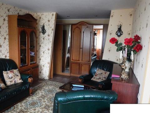 Четырехкомнатная квартира в Волгограде - Фото 1