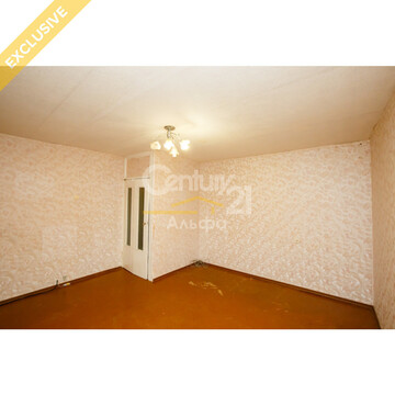 1-комнатная квартира с прекрасным видом на ул. Сусанина д.12 - Фото 4