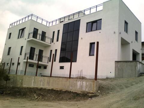 3-этажный дом 444 м2 в живописном месте 2 км. до моря в Новороссийске - Фото 1
