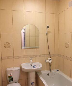 Октябрьская 202, новый дом,1 ком.33 кв с евро ремонтом - Фото 5