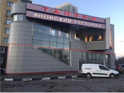 Помещение свободного назначения, Новорижское ш, 4 км от МКАД, . - Фото 2