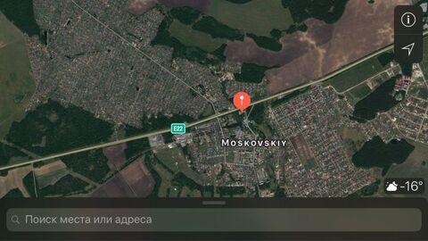 Продажа земельного участка, Тюмень, Ул Московский тракт - Фото 1