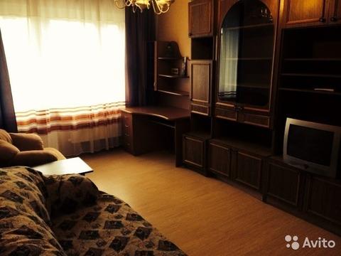 Сдам на длительный срок 1 комнатную квартиру 35кв.м.