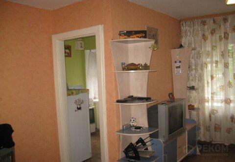 1 комнатная квартира в кирпичном доме, с балконом, ул. Мельникайте, 86 - Фото 4