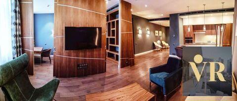 Апартамент №410 в премиальном комплексе Звёзды Арбата - Фото 4