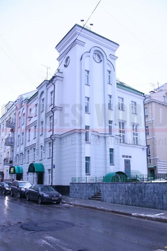 284 076 Руб., Офис, 1056 кв.м., Продажа офисов в Москве, ID объекта - 600578788 - Фото 1