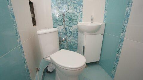 Купить квартиру с новым ремонтом в Центральном районе. - Фото 5
