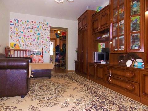 Однокомнатная квартира в кирпичном доме рядом с центром Твери! - Фото 4